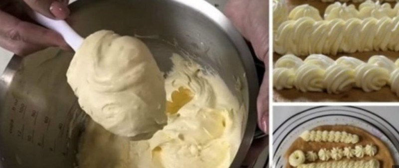 Dokonalý krém tisíce chutí drží tvar recept