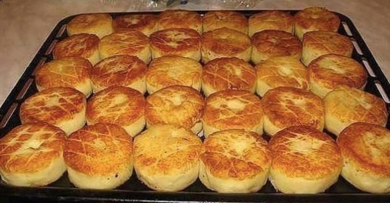 Skvělá bramborová buchta dobrůtka recept