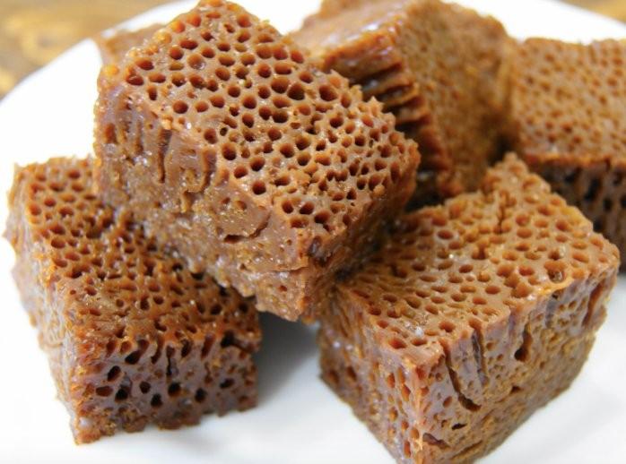 Famózní Moldavský karamelový koláč