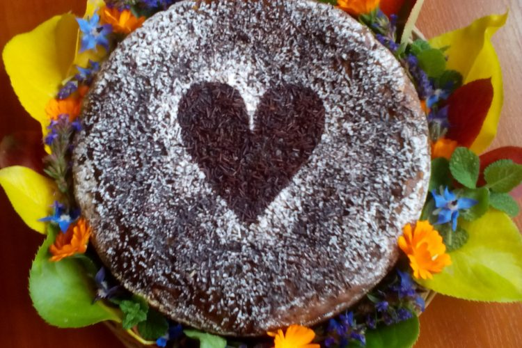Cukerové brownies