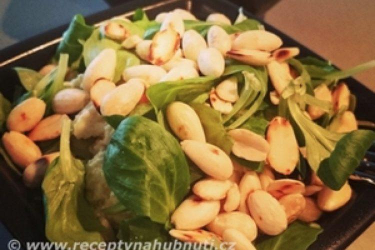 Celerový salát pro lepší imunitu