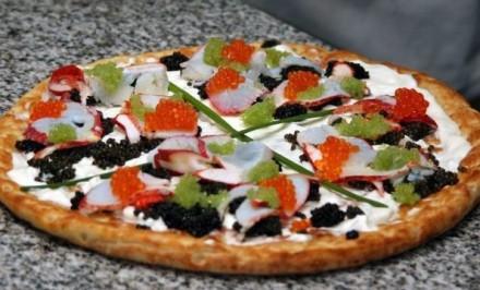 Jogurtová pizza – už ste ju vyskúšali?