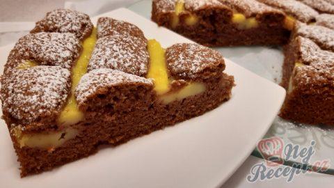 Úžasný koláč – Obláček Koláček