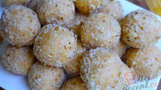 MARLENKA (medovo-mléčné) kuličky