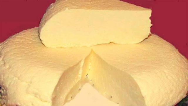 Najlepší poctivý domáci syr s luxusnou krémovou chuťou