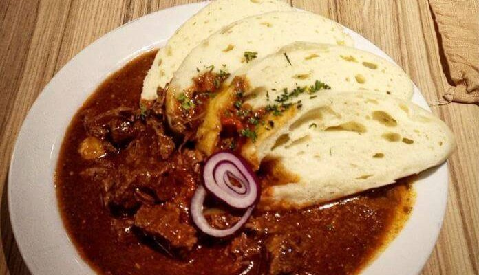 Toto je recept na pravý maďarský guláš. Inak ho už ani nepripravujeme: Tento nemá chybu!