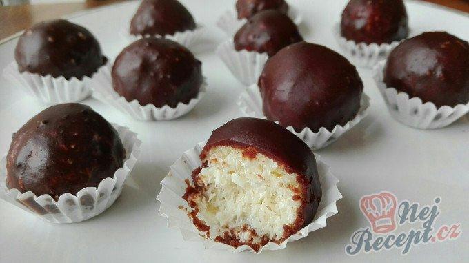 Famózní kokosové BOUNTY čoko-kuličky
